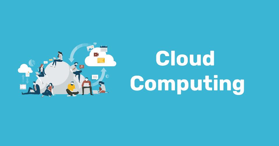 Cloud Computing - EWD
